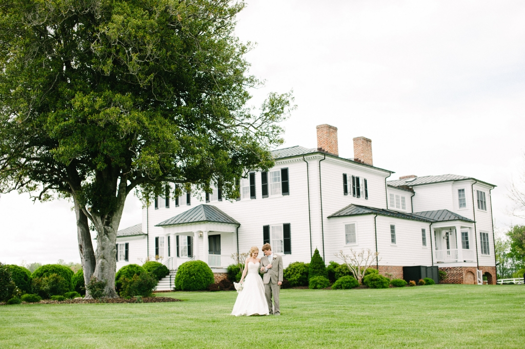 wedding venue accommodations