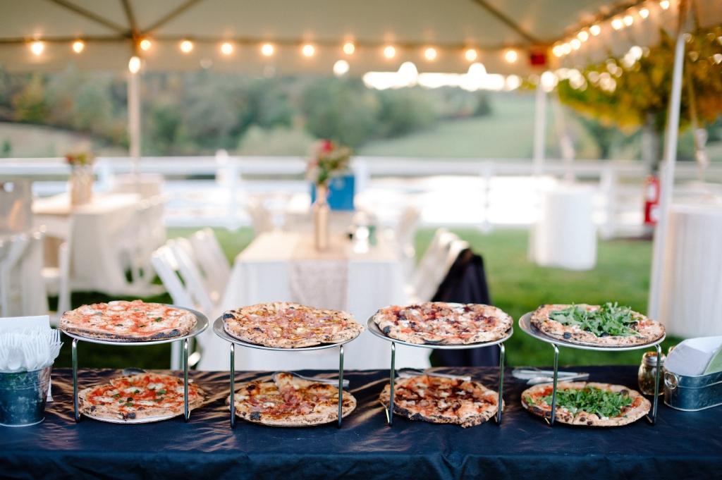 accommodations wedding venues