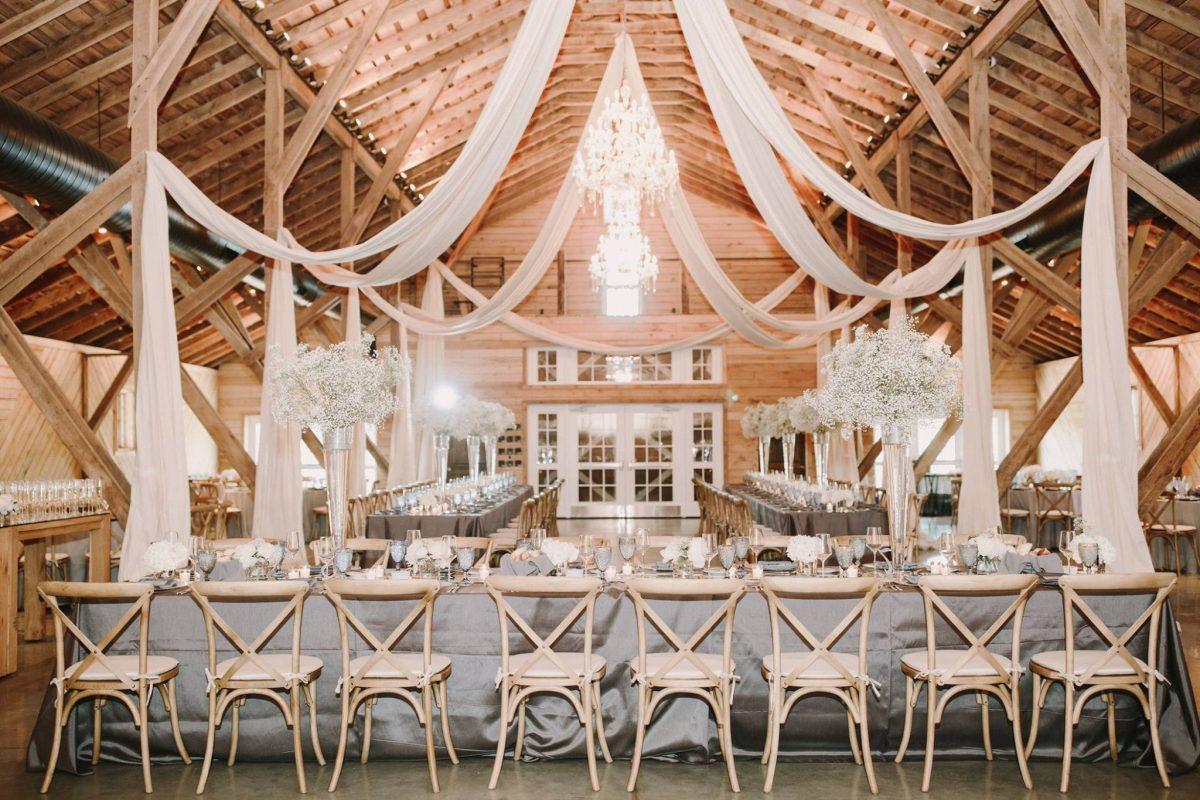 Interior Lodge Photo