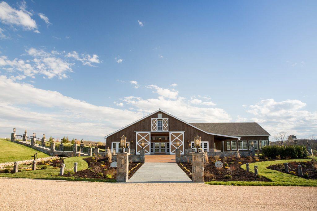 The Lodge- Mount Ida Farm