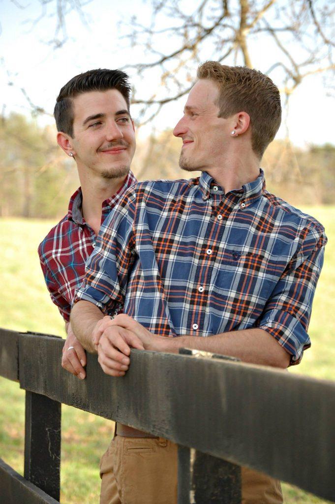 Matt & Frankie
