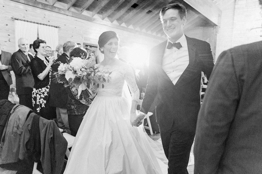 Josh & Caroline