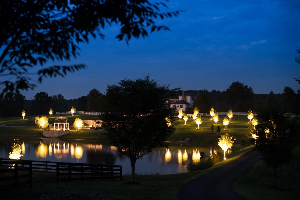 destination wedding accommodations
