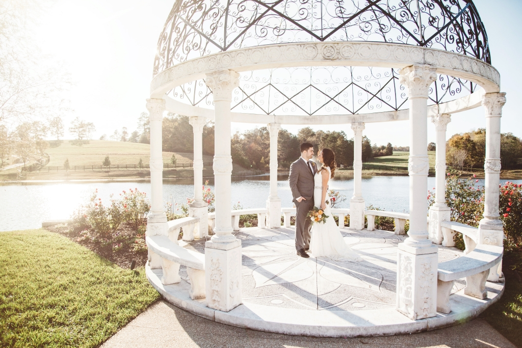 luxury wedding venue virginia