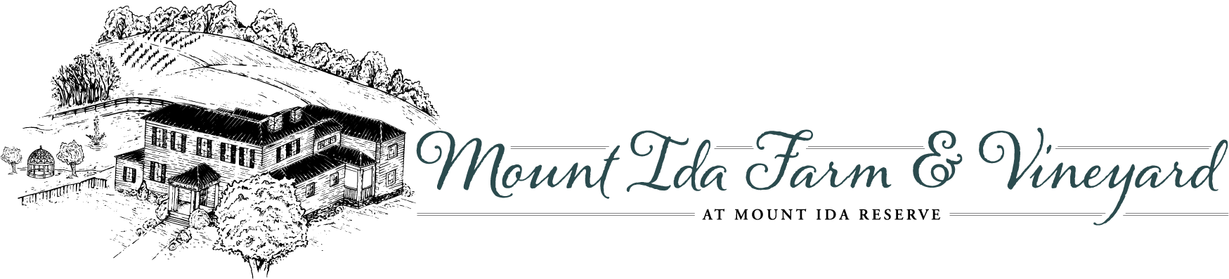 Mount Ida Farm Logo