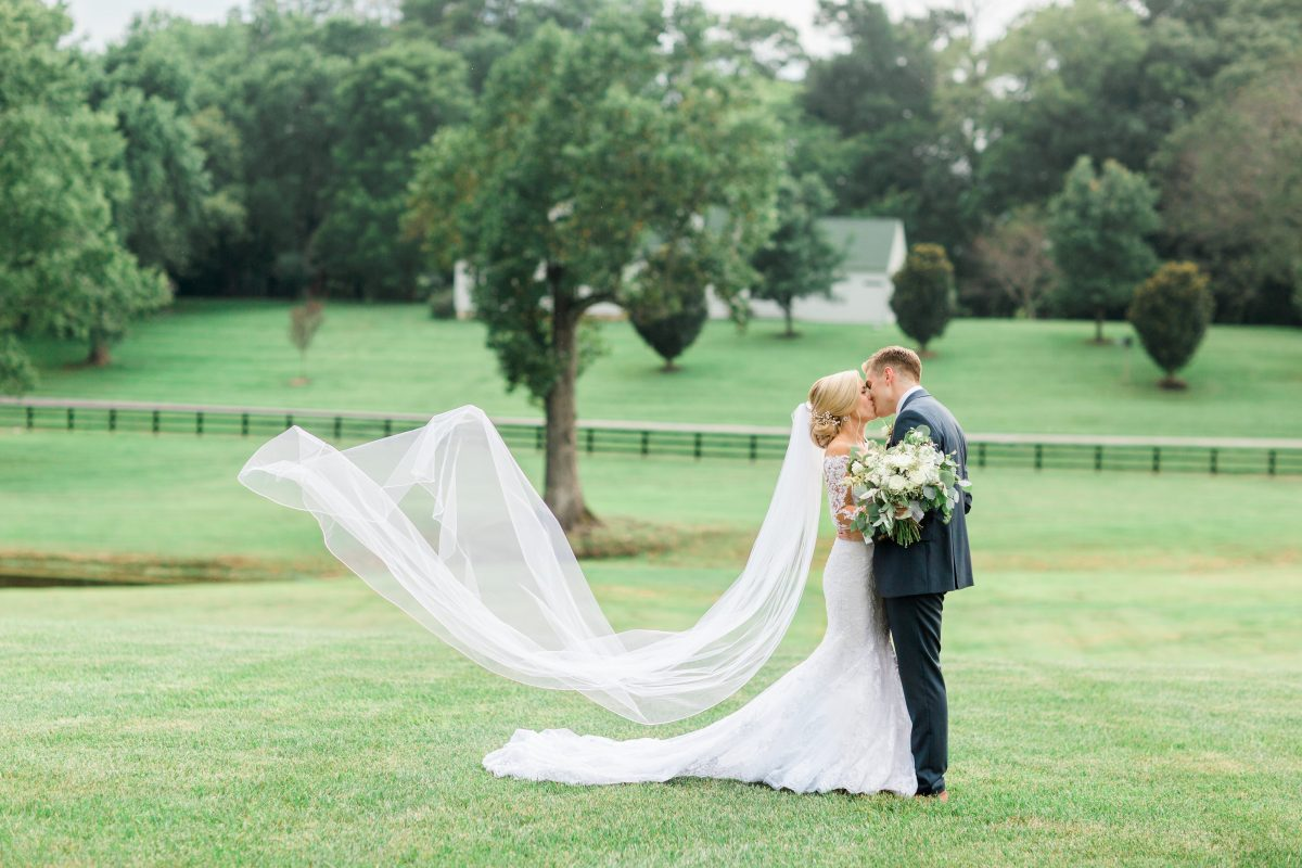 Mount Ida Farm I Charlottesville, VA wedding venue