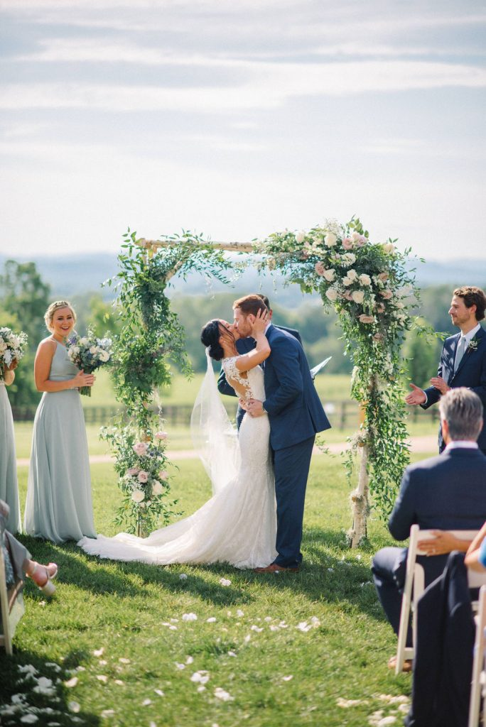 Ellie & Neil- Mount Ida Farm & Vineyard, Charlottesville wedding venue